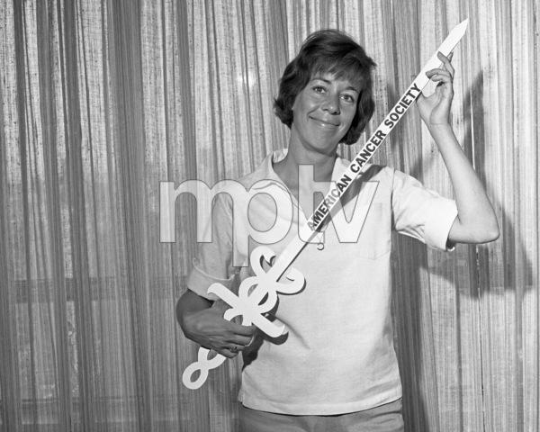 Carol Burnett1975© 1978 Barry Kramer - Image 24354_0230