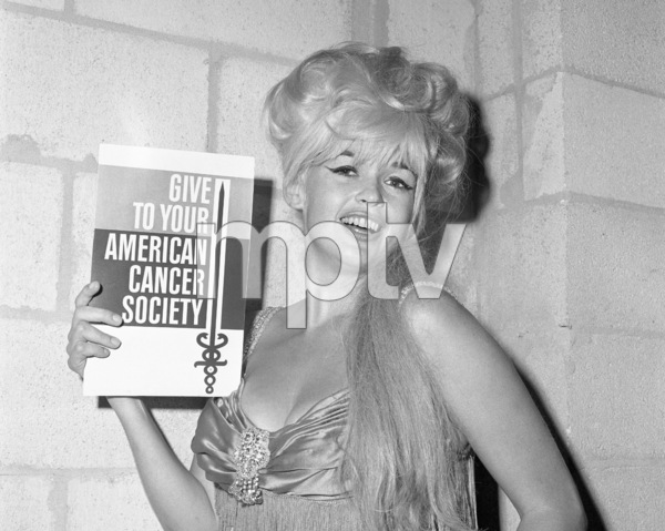 Jayne Mansfield1966© 1978 Barry Kramer - Image 24354_0243