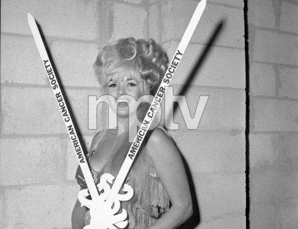 Jayne Mansfield1966© 1978 Barry Kramer - Image 24354_0244