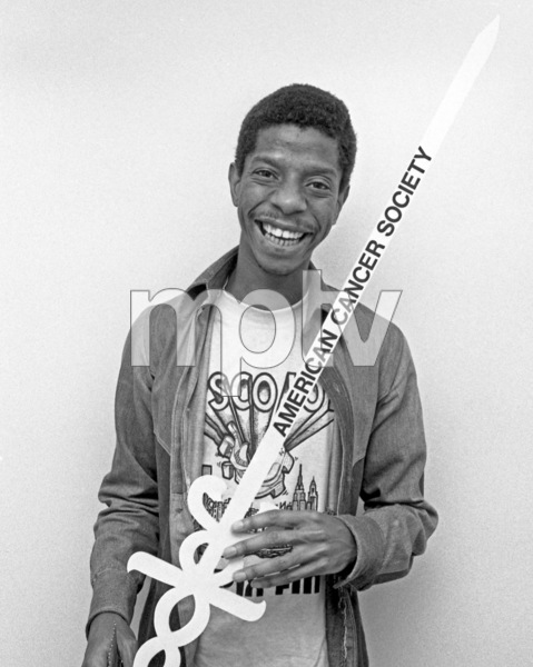 "Jimmy ""JJ"" Walker1975© 1978 Barry Kramer - Image 24354_0246"