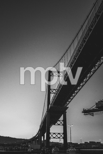 Vincent Thomas Bridge, Los Angeles, California2017© 2017 Jason Mageau - Image 24361_0322