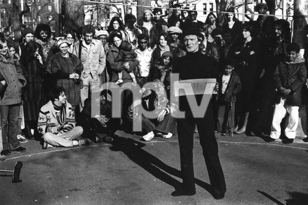 Philippe Petitcirca 1970s© 1978 Peter Angelo Simon - Image 24364_0031