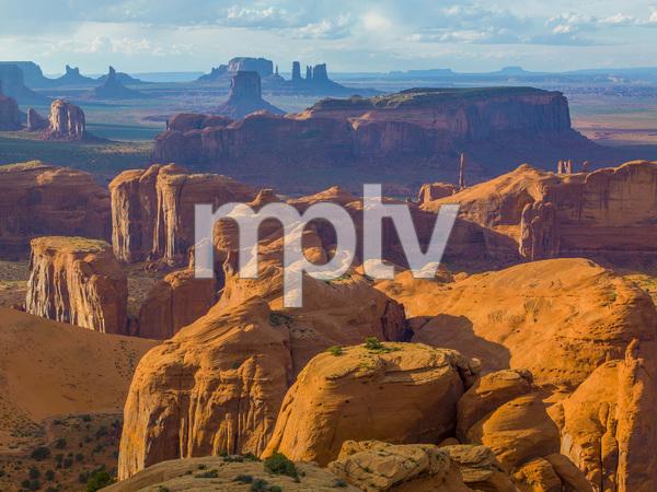 Monument Valley, Utah2015© 2017 Viktor Hancock - Image 24366_0074