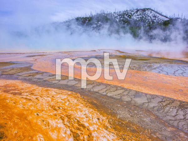 Yellowstone National Park, Wyoming2012© 2017 Viktor Hancock - Image 24366_0102