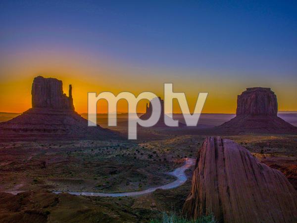 Monument Valley, Utah2012© 2017 Viktor Hancock - Image 24366_0104