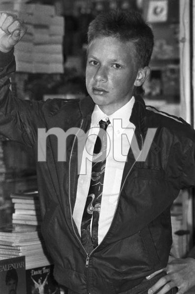 Beck Hansen1983© 1983 Ivy Ney - Image 24372_0002