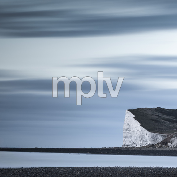 Coastal Connections (Glacial Cliff - United Kingdom)2018© 2018 Anthony Lamb - Image 24375_0016