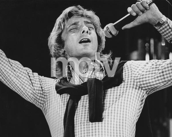 Barry Manilow1977© 1978 Steve Banks - Image 24377_0005