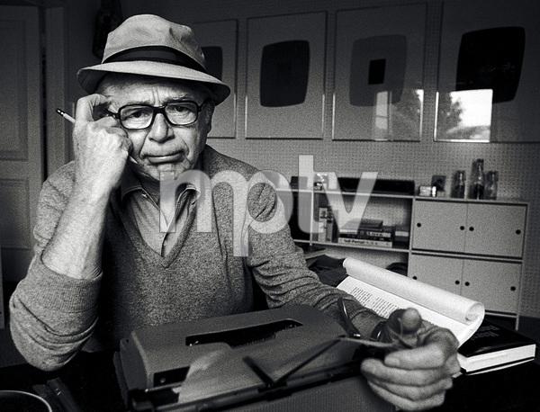 Billy Wilder1980© 1980 Steve Banks - Image 24377_0008