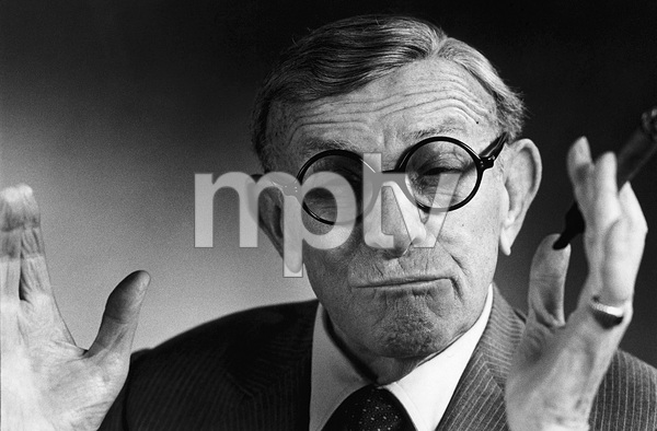 George Burns 1988© 1988 Steve Banks - Image 24377_0019