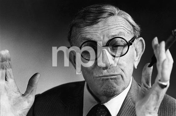 George Burns 1988© 1988 Steve Banks - Image 24377_0019