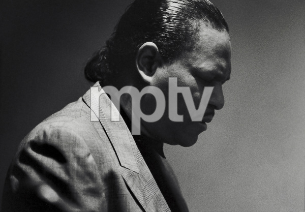 McCoy Tyner  1988© 1988 Steve Banks - Image 24377_0039