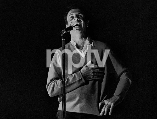 Mort Sahl 1966© 1978 Steve Banks - Image 24377_0043