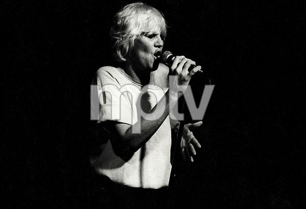 Bonnie Bramlett in North Hollywood, California 1981© 1981 Steve Banks - Image 24377_0075