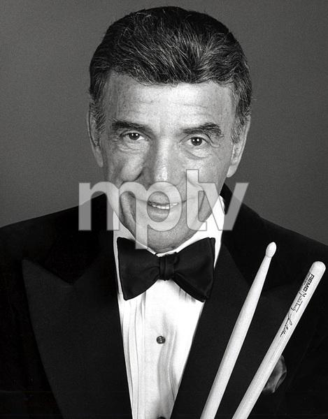 Louie Bellson in Hollywood 1989© 1989 Steve Banks - Image 24377_0143
