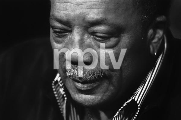 Quincy Jones Composer2009© 2009 Steve Banks - Image 24377_0168