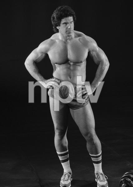 Lou Ferrigno1992© 1992 Steve Banks - Image 24377_0195