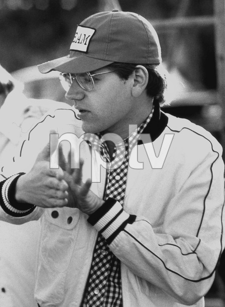 Robert Zemeckis1977© 1978 Steve Banks - Image 24377_0216