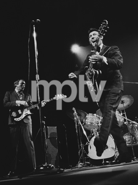 Carl Perkins 1969© 1978 Steve Banks - Image 24377_0221