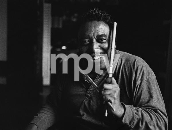 Chico Hamiltoncirca 1990s© 1990 Steve Banks - Image 24377_0277