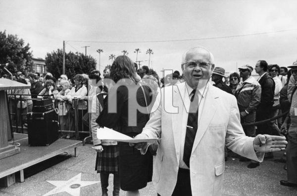 Johnny Grantcirca 1980s© 1980 Steve Banks - Image 24377_0409