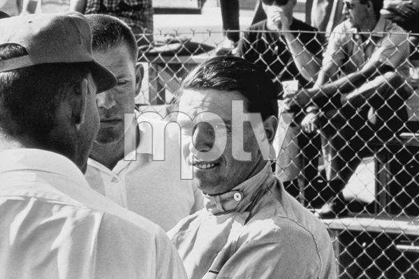 Jim Clarkcirca 1950s© 1978 Steve Banks - Image 24377_0417
