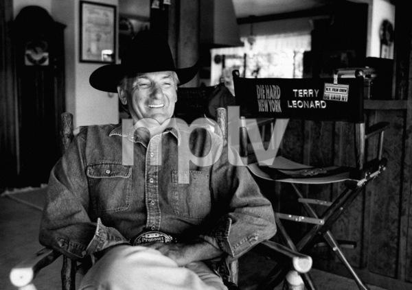 Terry Leonard circa 2000 © 2000 Steve Banks - Image 24377_0506