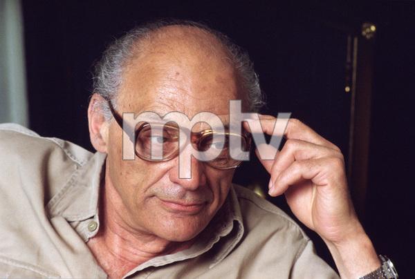 Arthur Miller1980© 1980 Michael Mella - Image 24382_0016