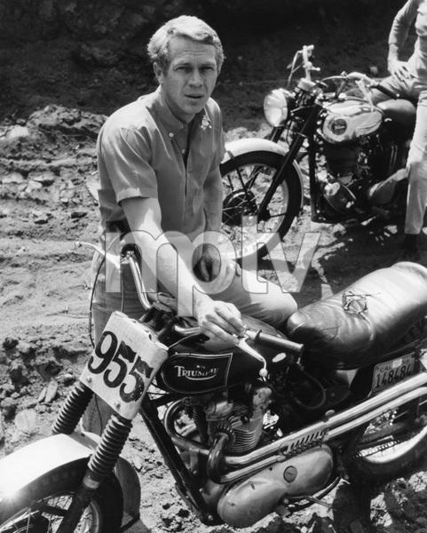 Steve McQueencirca 1960s** I.V. - Image 24383_0121