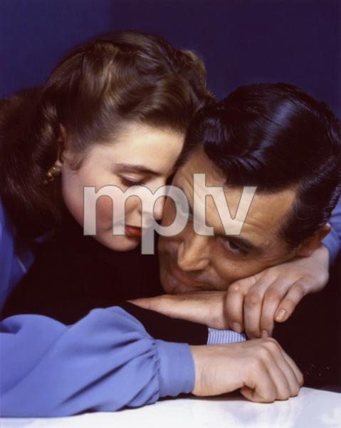 """Notorious""Cary Grant, Ingrid Bergman1946** I.V. - Image 24383_0198"