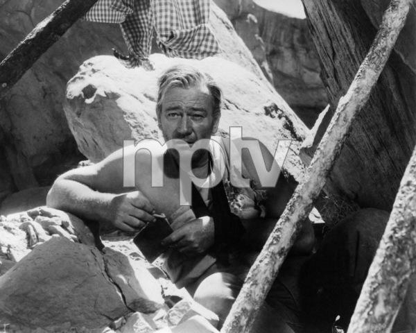 """""""The Searchers""""John Wayne1956** I.V. - Image 24383_0203"""