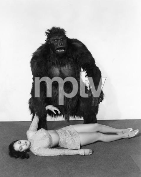 """Captive Wild Woman""Acquanetta1943** I.V. - Image 24383_0263"