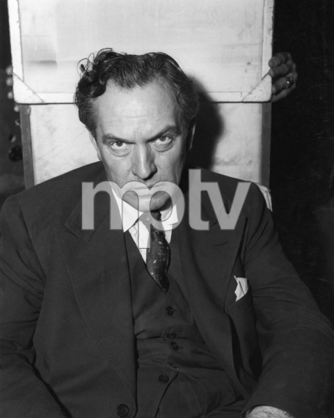 """Death of a Salesman""Fredric March1951** I.V. - Image 24383_0270"