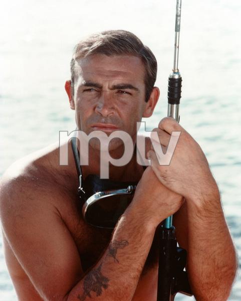 """""""Thunderball""""Sean Connery1965** I.V. - Image 24383_0405"""