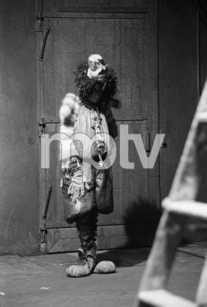 "Michael Jackson during the making of ""The Wiz""1978** I.V. - Image 24383_0446"