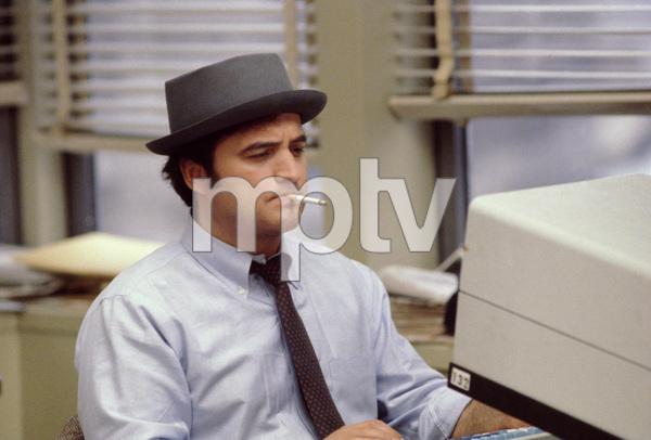 """John Belushi in """"Continental Divide""""1981** I.V. - Image 24383_0545"""