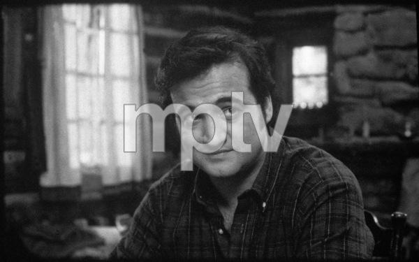 """John Belushi in """"Continental Divide""""1981** I.V. - Image 24383_0548"""
