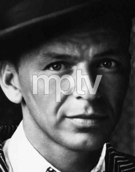 "Frank Sinatra in ""Guys and Dolls""1955** I.V. - Image 24383_0615"