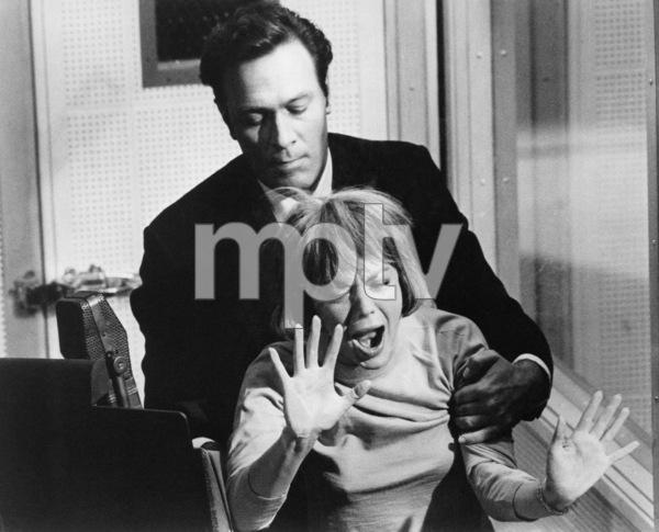 """""""Inside Daisy Clover""""Christopher Plummer, Natalie Wood1965** I.V. - Image 24383_0641"""