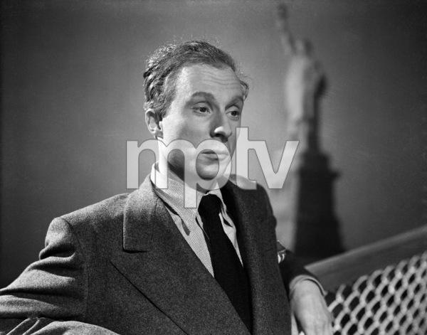 """""""Saboteur""""Norman Lloyd1942** I.V. - Image 24383_0794"""