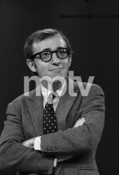 """Woody Allen on """"The Dean Martin Show""""1967** I.V. - Image 24383_0811"""