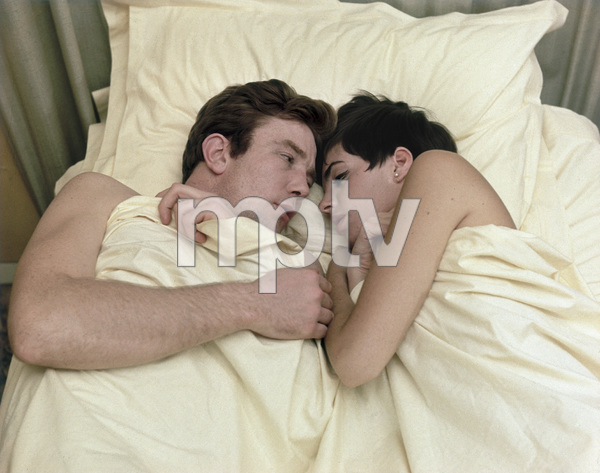 "Albert Finney and Liza Minnelli in ""Charlie Bubbles""1968 Universal** B.D.M. - Image 24384_0009"