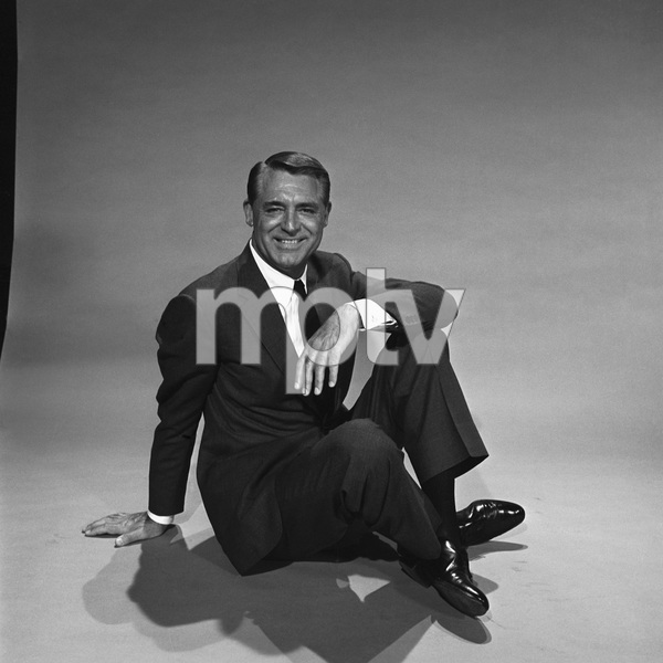 """That Touch of Mink""Cary Grant1962 Universal Pictures** B.D.M. - Image 24384_0021"
