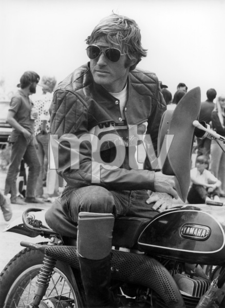 """Little Fauss and Big Halsy""Robert Redford1970** B.D.M. - Image 24384_0075"