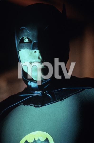 """Batman""Adam West circa 1960s© 1978 Jean Cummings - Image 24385_0011"