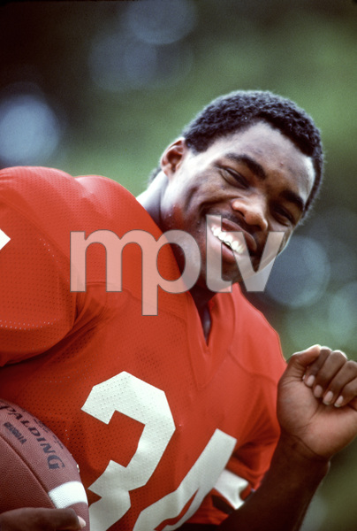 Herschel Walker1981© 1981 Ron Sherman - Image 24387_0029
