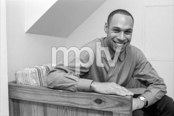 Joshua Redman 1998© 1998 Lou Jones - Image 24389_0033