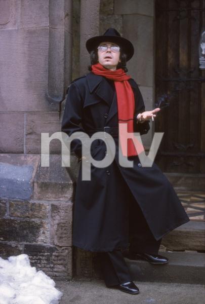 Gato Barbieri in Boston, MA1975© 1978 Lou Jones - Image 24389_0063
