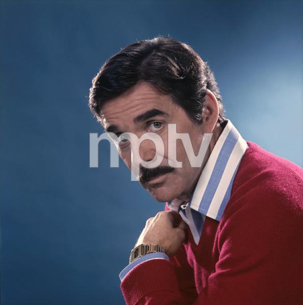 Pat Harrington Jr.circa 1982Photo by Gabi Rona - Image 2452_0002