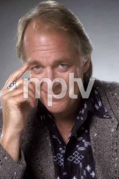 Howard Hesseman1986 © 1986 Mario Casilli - Image 2477_0001